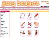 http://www.sexydelights.co.uk